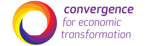 Convergence For Economic Transformation Logo