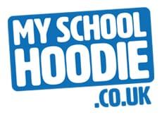 My School Hoodie