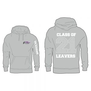 Dixon's Cottingley Academy Leavers Hoodie 3