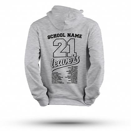 Leavers Hoodies 3