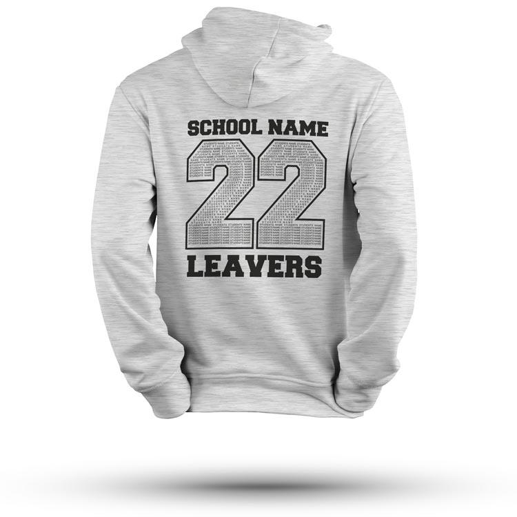 School Leavers Company 3