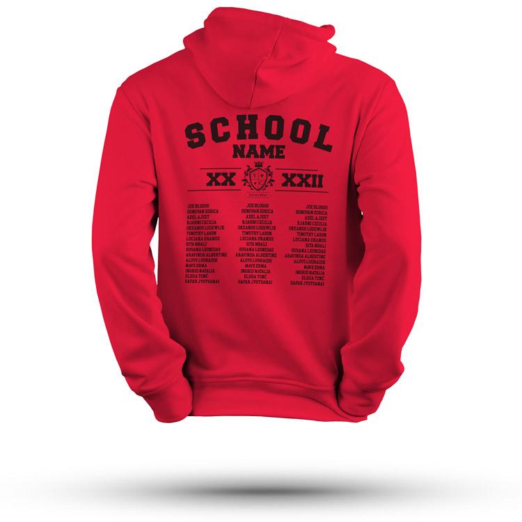 School Leavers Company 5