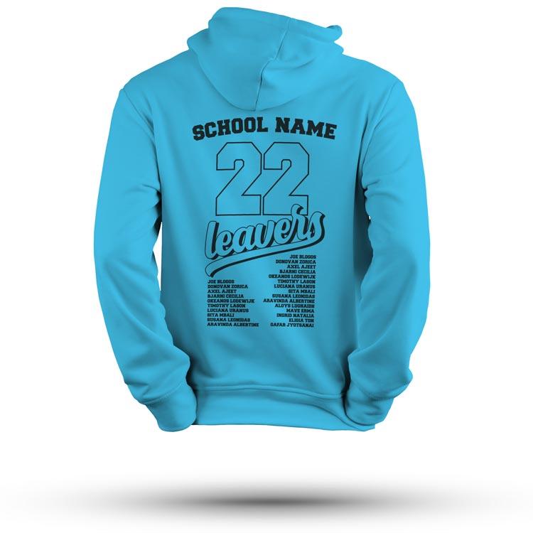 School Leavers Company 4