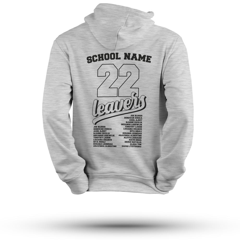 School Leavers Company 2